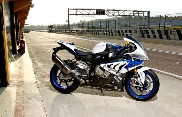 Motorradvorschau 2013: Sport- und Touren-Motorräder (Teil 2)