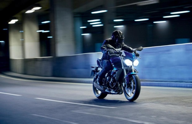 Motorradvorschau 2013: Straßen-Motorräder (Teil 3)