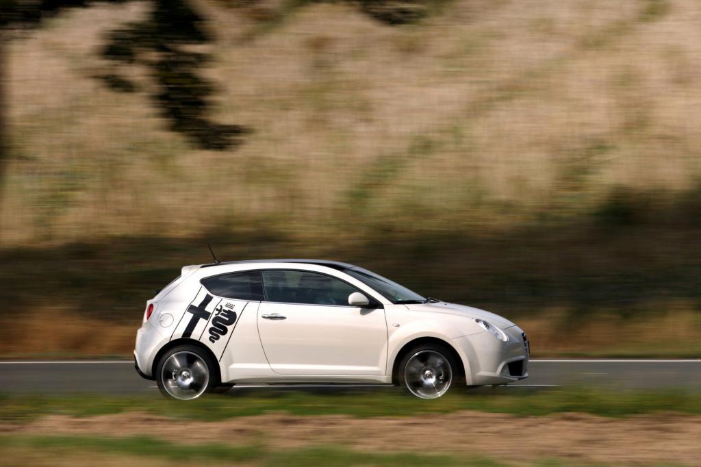 Motorseitig empfehlen sich vor allem die Turbo-Benziner