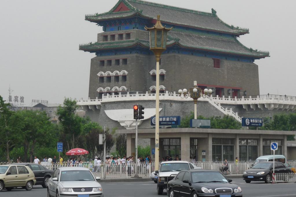 Neue Ampelregelung in China sorgt für Unmut