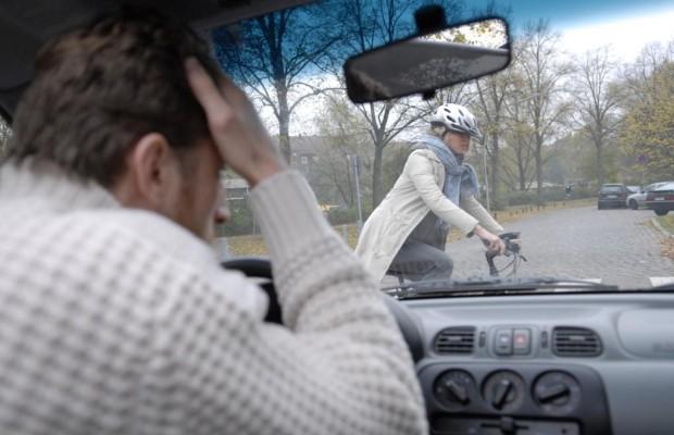 Neue Bußgelder für Radfahrer - Rowdys müssen mehr zahlen