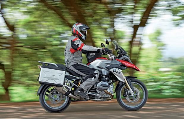 Neue Regelung macht Motorradfahren attraktiver