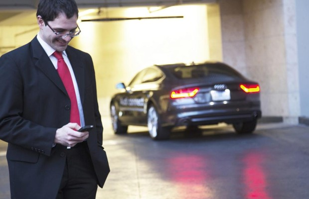 Neuer Audi A8 soll ab 2016 autonom fahren können