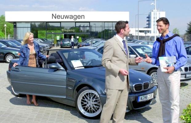 Online-Service beim Autokauf verbesserungswürdig