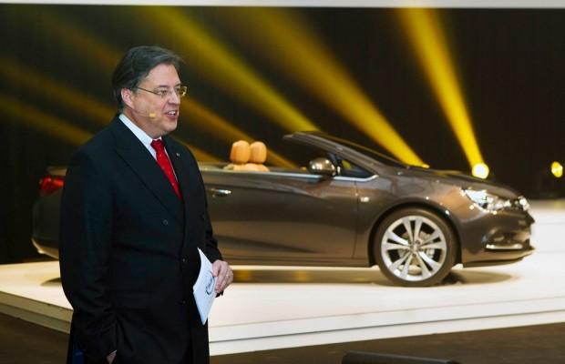 Opel-Händlertagung: Produktoffensive soll Profit zurückbringen