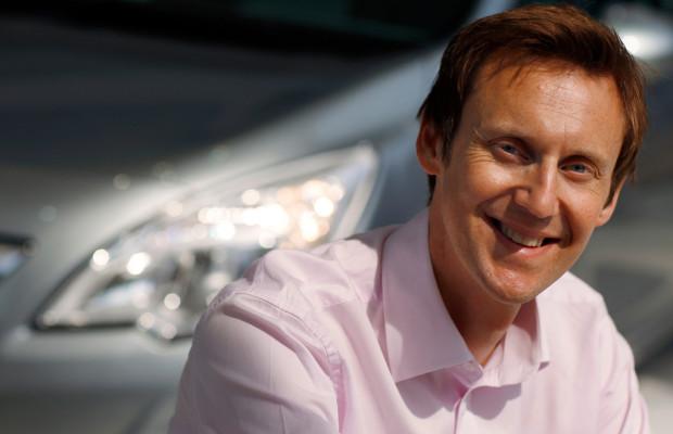 Opel mit neuer Vertriebsspitze: Duncan Aldred übernimmt kommissarisch