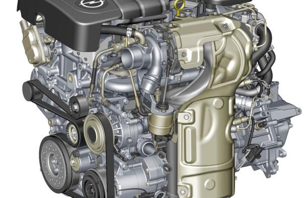Opel produziert neuen 1,6 CDTI Ecotec