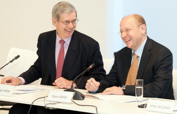 PSA und GM präzisieren Zusammenarbeit