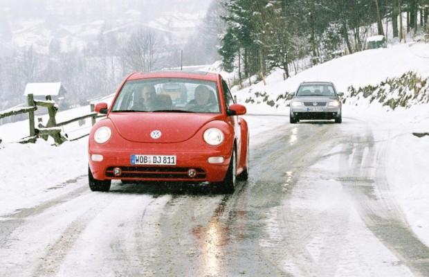 Pflegetipps für die kalte Zeit - Sicher durch Schnee und Eis