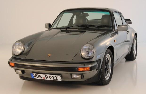 Porsche 911-Historie in Bremen