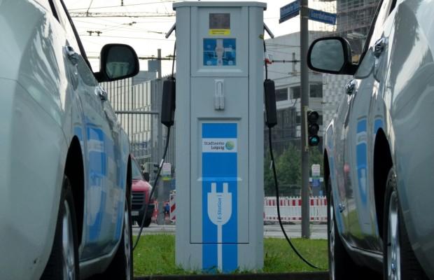 Potenziale von Elektromobilität in China, Indien und Europa im Vergleich