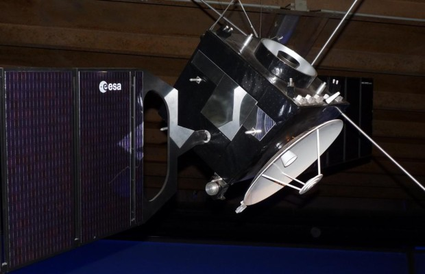 Raumfahrtantrieb nach dem Vorbild der Natur