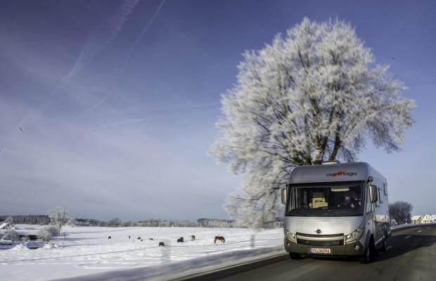 Reisemobil- und Caravanhersteller Carthago erhält TÜV-Zertifikat für holzfreien Fahrzeugaufbau