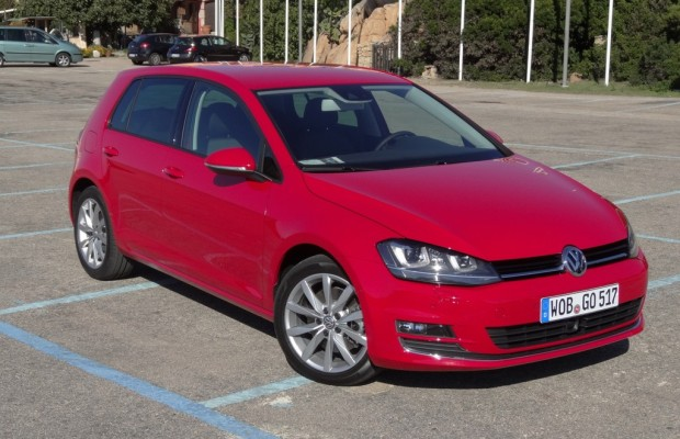 Rekordjahr 2012: 5,74 Millionen Volkswagen ausgeliefert