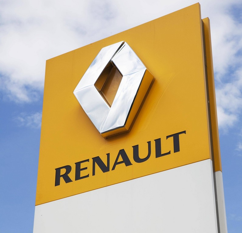 Renault und Dacia wollen 2013 wachsen