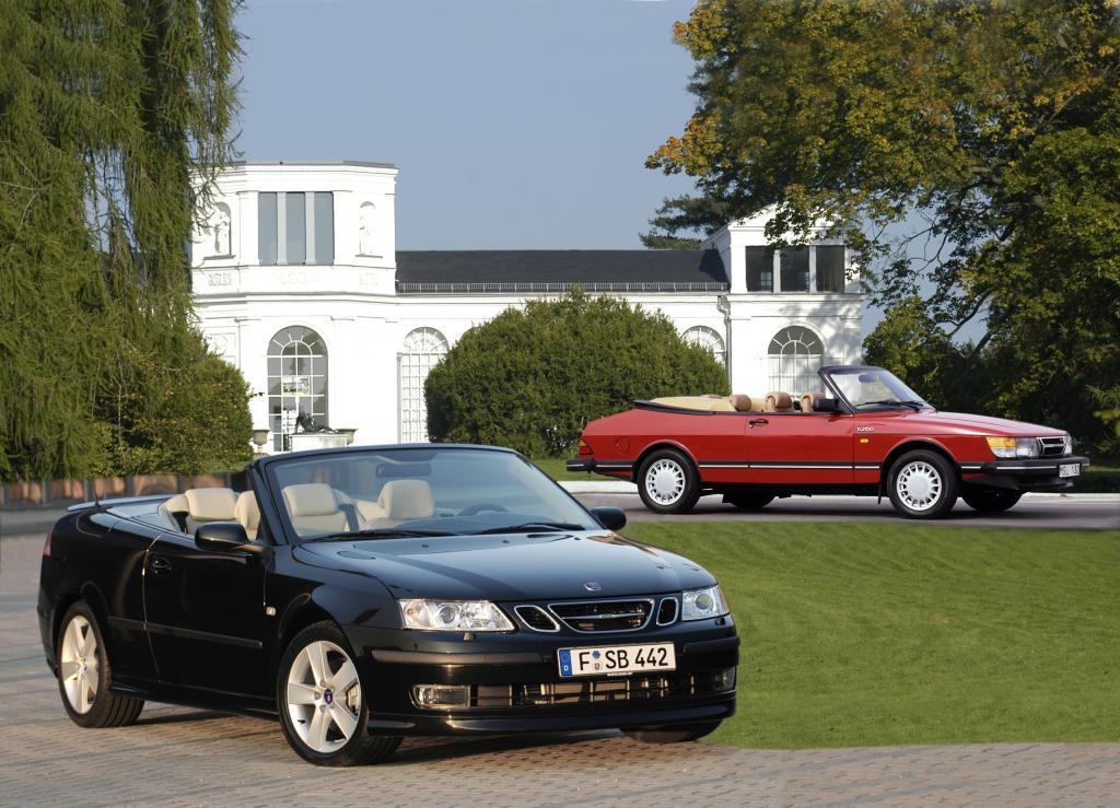 Saab Gebrauchtwagenbörse geht online