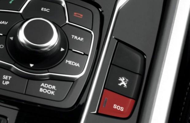 Studie zur Akzeptanz von eCall - Der vernetzte Autofahrer