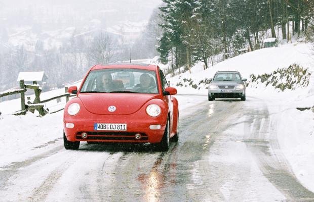 TÜV Rheinland gibt wichtige Tipps für den Winter