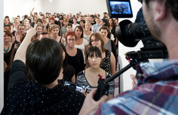 Tate und BMW geben Programm 2013 bekannt