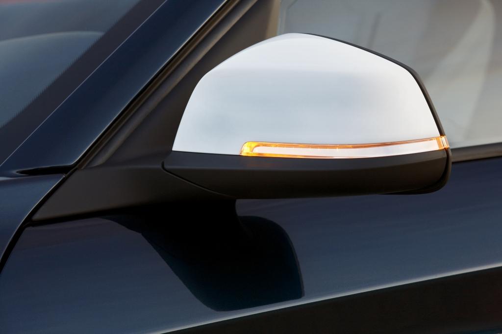 Test BMW 116d Urban-Line - Exquisit, auch beim Preis