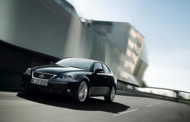 Toyota-Rückruf - Probleme mit Airbags und Scheibenwischern