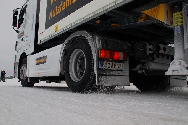 Trübe Aussichten im Transportlogistikgewerbe