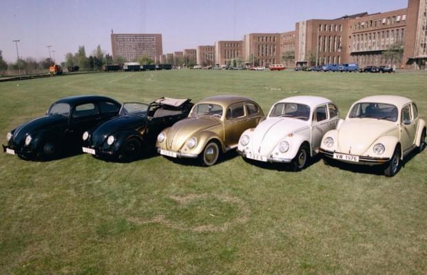 Tradition: 75 Jahre Volkswagen Käfer - Vom Fahrzeug fürs Volk zum Auto für alle