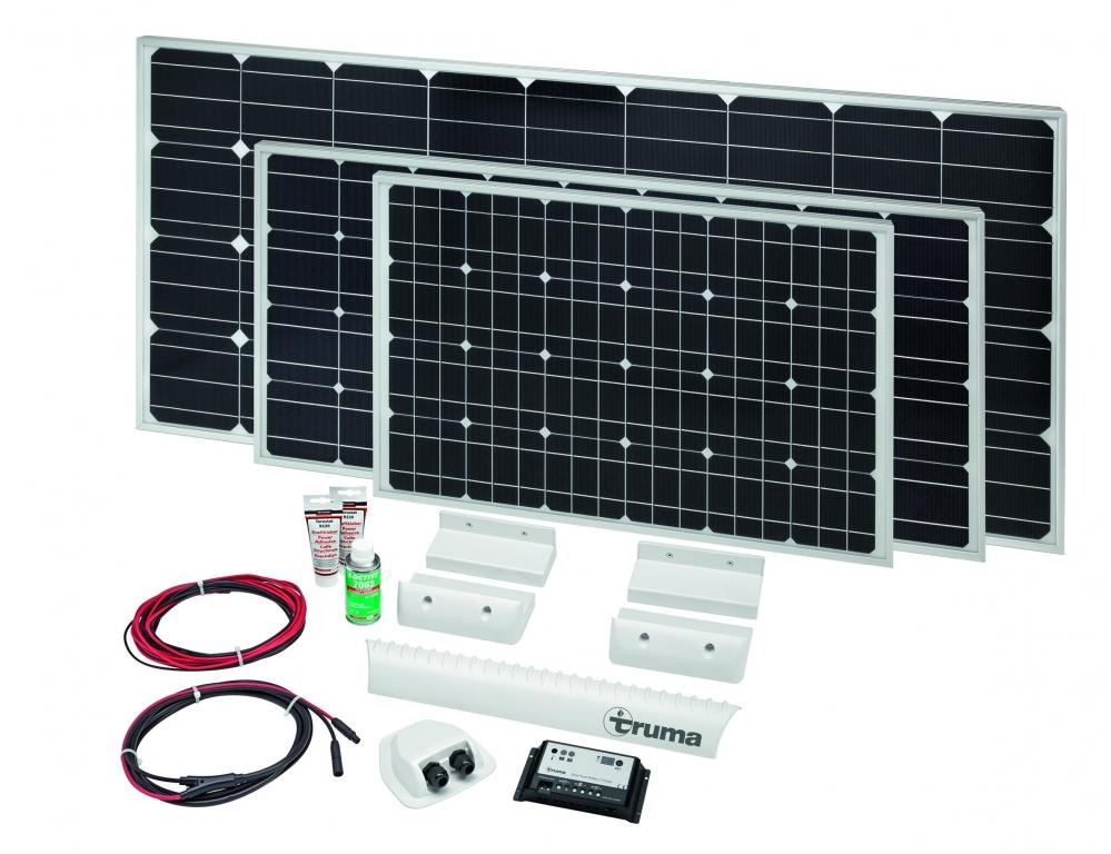 Truma SolarSet komplett