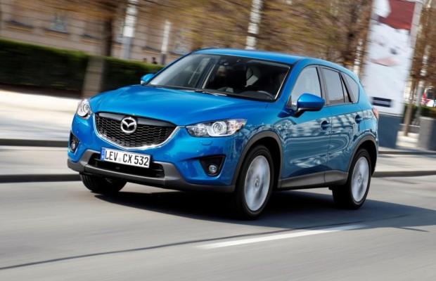 Umstrittenes Kältemittel - Mazda bietet Rückrüstung an