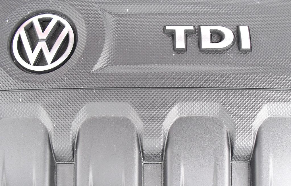 VW Golf 4Motion: Zwei Vierzylinder-Turbodiesel mit 105 und 150 PS stehen zur Wahl.