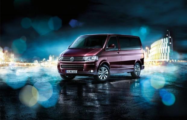 VW Multivan-Sondermodell - Mehr Komfort mit Preisvorteil