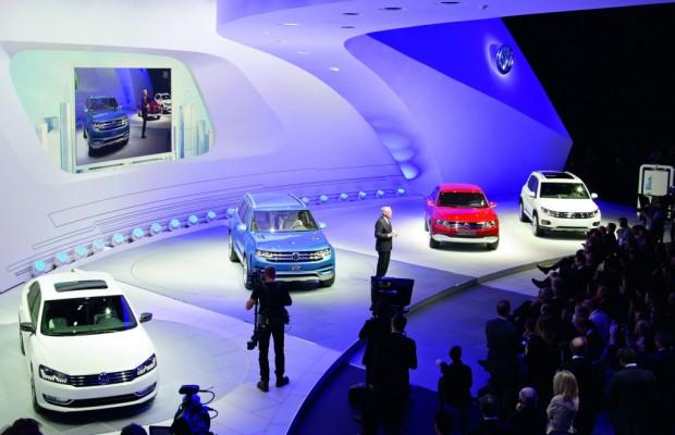 VW im Aufwind – Passat auch in den USA ein Verkaufsschlager