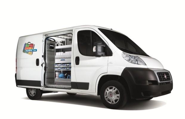 Vergünstigte Sanitärmobile von Fiat