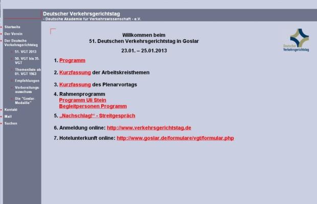 Verkehrsgerichtstag: Fahrausbildung noch zeitgemäß?