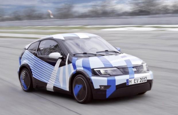 Visio.M-Projekt - Elektromobil mit Karbonhülle