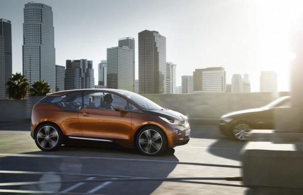 Vom Kleinstauto bis zum Supersportwagen - Diese Elektroautos kommen 2013