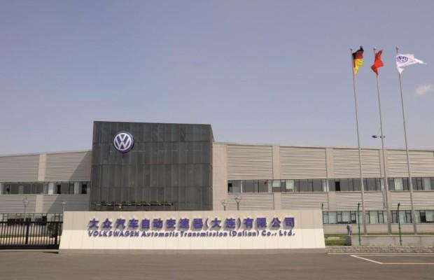 Weltweite Autoproduktion - China überholt Europa