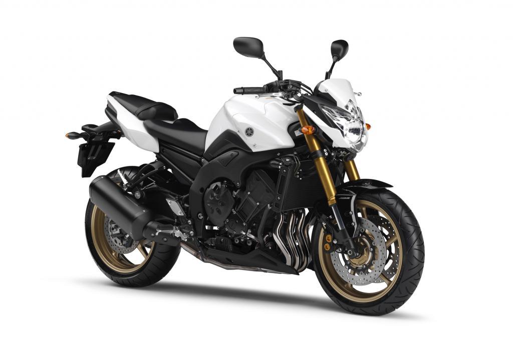 Yamaha-Motorräder - Bonus für Neulinge