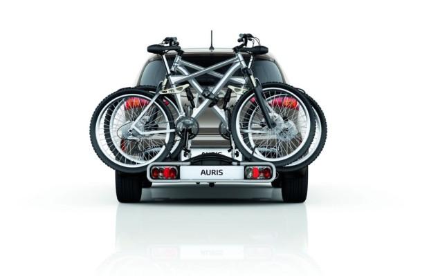 Zubehör für den Toyota Auris