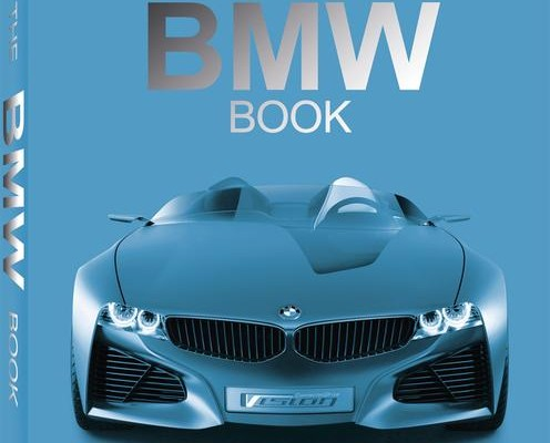 auto.de Buchtipp: The BMW Book