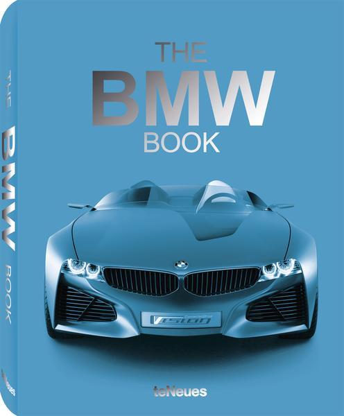 auto.de Buchtipp: The BMW Book