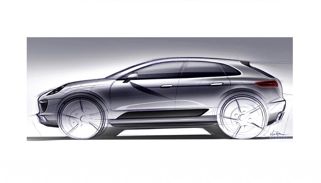 Reifenzulieferer für Porsche Macan kann ab Mai montieren