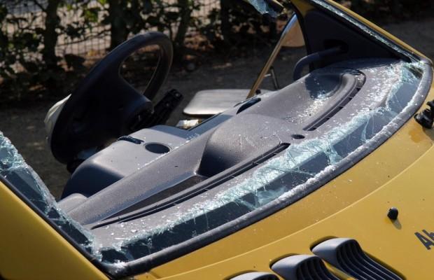 Ältere Autos vorteilhafter für Verunglückte