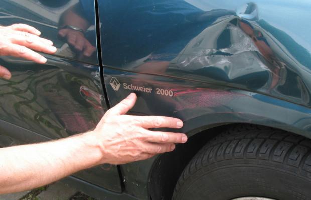 ACE: Unfallprotokoll genügt häufig