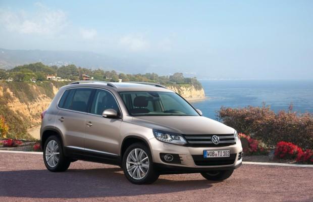 Allrad-Autos - Die beliebtesten Modelle 2012