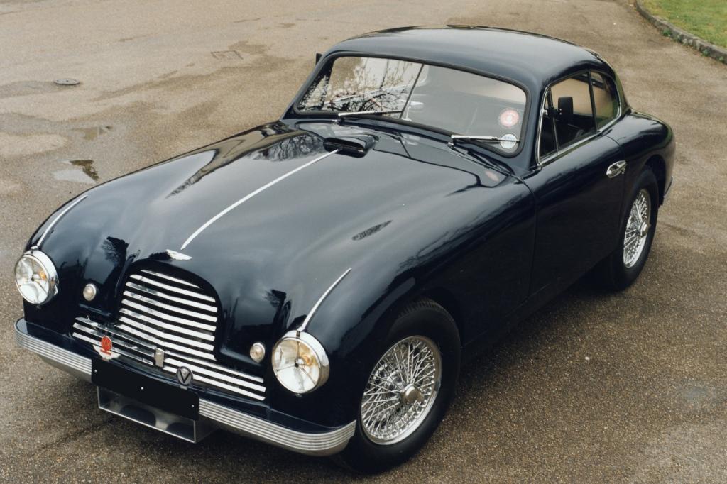 Aston Martin DB2 ab 1950