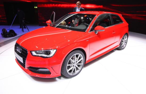 Audi A3 holt sich einen weiteren Design-Preis ab