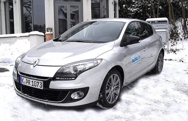 Auto im Alltag: Renault Mégane