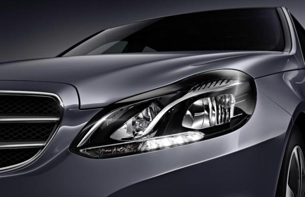 Autolicht ohne Glühbirnen
