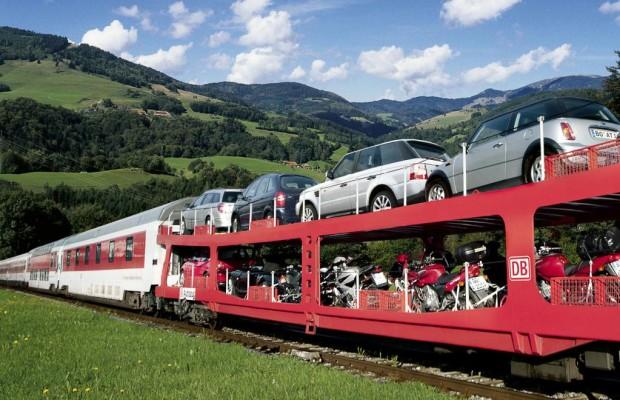 Autozug-Konzept für flexibleres Bahn-Angebot